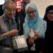 Tun Mahathir Mohammad Photo Op