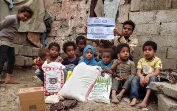 Yemen Food Aid 2020 featured